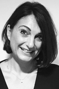 Jane Khedair – E100 Membership Secretary